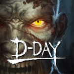 Zombie Hunter D-Day Offline game  1.0.819 (MOD Unlimited Money)