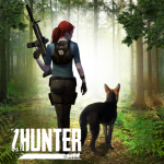 Zombie Hunter Sniper: Last Apocalypse Shooter  3.0.29 (MOD Unlimited Money)