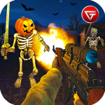 [APK] Zombie Night Party: FPS Shooting Game 2020 1.0.1 (MOD Unlimited Money)