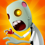 [APK] Zombie Sweeper: Minesweeper Action Puzzle 1.2.020  (MOD Unlimited Money)