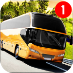 [APK] bus simulator : coach hill driving game 2019 0.20 (MOD Unlimited Money)