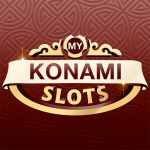 my KONAMI Slots – Casino Games & Fun Slot Machines  1.58.1 (MOD Unlimited Money)