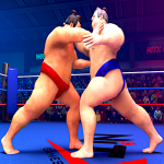 [APK] wrestling games sumo fighting 3d free game 1.0 (MOD Unlimited Money)