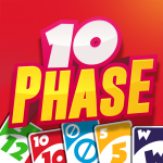 [APK] 10 Phase 1.4  (MOD Unlimited Money)
