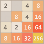 2048 Charm Classic & Free, Number Puzzle Game  5.2502 (MOD Unlimited Money)