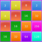 [APK] 2048 + Numbers 1.6.1 (MOD Unlimited Money)