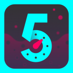 5 Second Rule – Drinking Game  1.2.0 (MOD Unlimited Money)