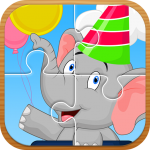 [APK] 54 Animal Jigsaw Puzzles for Kids 🦀 1.2.0  (MOD Unlimited Money)