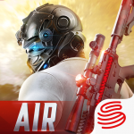 Knives Out No rules, just fight  1.261.479100 (MOD Unlimited Money)