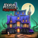 Addams Family: Mystery Mansion – The Horror House!  0.3.6 (MOD Unlimited Money)