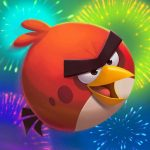 Angry Birds 2  2.50.0 (MOD Unlimited Money)