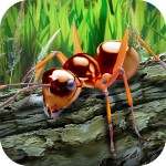 [APK] Ants Survival Simulator – go to insect world! 1.2.5 (MOD Unlimited Money)