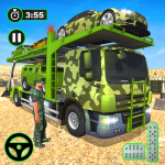 [APK] Army Vehicles Transport Simulator:Ship Simulator 1.0.13 (MOD Unlimited Money)