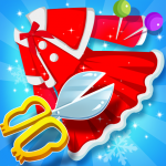 [APK] 🎅📏Baby Tailor 4 – Christmas Party 3.3.5038 (MOD Unlimited Money)