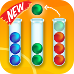 [APK] Ball Sort – Bubble Sort Puzzle Game 3.2 (MOD Unlimited Money)