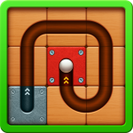 [APK] Balls Rolling-Plumber, Slither, Line, Fill & Fun! 2.2.5002 (MOD Unlimited Money)