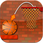 [APK] Basketball Toss 1.11  (MOD Unlimited Money)