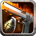 [APK] Battle Shooters: Free Shooting Games 1.0.6 (MOD Unlimited Money)