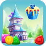 [APK] Best Crush Cake: Candy Classic-Match 3 Free Game 6.0.3 (MOD Unlimited Money)
