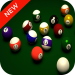 [APK] Billiards Pool game: 8 Ball Billar club 1.3.1  1 (MOD Unlimited Money)