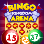 [APK] Bingo Kingdom Arena: Best Free Bingo Games 0.200.261  (MOD Unlimited Money)
