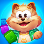 [APK] Blast Fever – Tap to Crush & Blast Cubes 1.0.8  (MOD Unlimited Money)