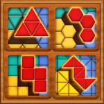 [APK] Block Puzzle Games: Wood Collection 20.0630.00 (MOD Unlimited Money)