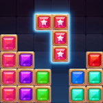 Block Puzzle Star Gem  21.0218.09 (MOD Unlimited Money)