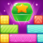 [APK] Block Sliding: Jewel Blast 2.2.0  (MOD Unlimited Money)