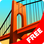 [APK] Bridge Constructor FREE 7.0 (MOD Unlimited Money)