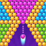 Bubble Shooter Pop Blast Bubble Star  3.02.5039 (MOD Unlimited Money)
