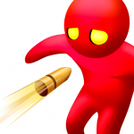 Bullet Man 3D  1.3.5 (MOD Unlimited Money)
