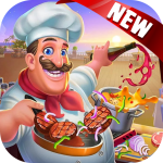 [APK] Burger Cooking Simulator – chef cook game 3.0 (MOD Unlimited Money)