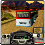 [APK] Bus Driving UpHill Climb 1.7 (MOD Unlimited Money)