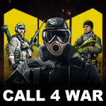 Call of Free WW Sniper Fire : Duty For War  42 (MOD Unlimited Money)