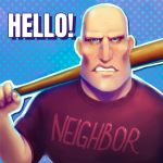 [APK] Calm Down Angry Neighbor 3.1 (MOD Unlimited Money)