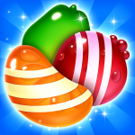 [APK] Candy Crack Mania 2.8.5002 (MOD Unlimited Money)