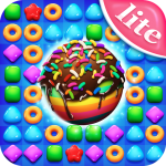 [APK] Candy Cruise Free 1.9.5002 (MOD Unlimited Money)