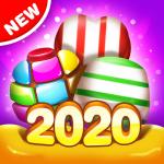 [APK] Candy House Fever – 2020 free match game 1.1.8  (MOD Unlimited Money)