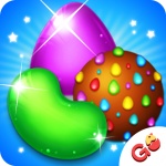 [APK] Candy Match 3 1.1.16 (MOD Unlimited Money)