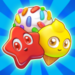 🍓Candy Riddles: Free Match 3 Puzzle  1.220.12 (MOD Unlimited Money)