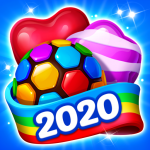 [APK] Candy Smash Mania 8.9.5036  (MOD Unlimited Money)