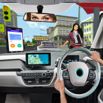 Car Games Taxi Game:Taxi Simulator :2020 New Games  1.00.0000 (MOD Unlimited Money)