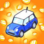 [APK] Car Merger 1.8.4 (MOD Unlimited Money)