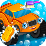[APK] Car Wash – Monster Truck 1.0.10  (MOD Unlimited Money)