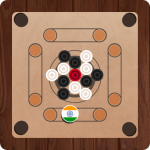[APK] Carrom Board Game 1.8 (MOD Unlimited Money)