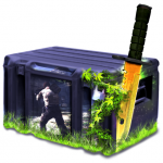 [APK] Case Royale – case opening simulator for CS GO 2.0.2 (MOD Unlimited Money)