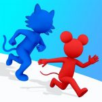 [APK] Cat and Mouse .io 1.2.91 (MOD Unlimited Money)