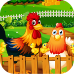 [APK] Chicken and Duck Poultry Farming Game 1.0.5 (MOD Unlimited Money)