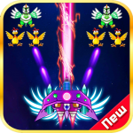 [APK] Chickens Shooter – Space Attack 1.1.03 (MOD Unlimited Money)